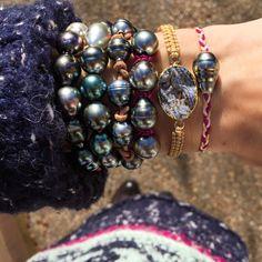 pearl. love. jewelry
