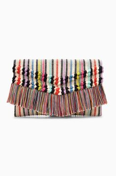 Taj Clutch | Shop New Summer Styles from Stella & Dot!