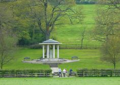 The American Bar Association Memorial to Magna Carta at Runnymede, Surrey. Read all about it!