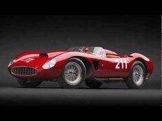 RM adds 1957 Ferrari 625 TRC Spider to Monaco sale +video Cars Uk, Race Cars, Classic Sports Cars, Classic Cars, Ferrari, American Racing, Vintage Race Car, Car Videos, Collector Cars