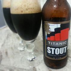 Titanic #beer #bier #stout