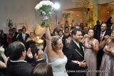 Casamento Luciana e Douglas. Caer Três Rios