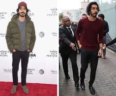 Has Anyone Else Noticed How Dev Patel Is Suddenly Dressing Very Well Indeed?