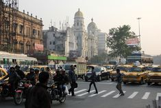 Kolkata Travel Guide - Things You Need To Know