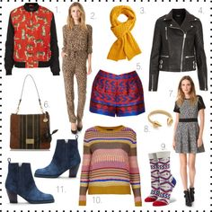 currently lusting – fall gear