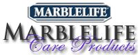 """Marblelife Marble & Travertine Cleaner is an """"InterCare"""" based cleaner and is a safe, easy to use and highly effective way to clean your natural stone surfaces. Whether you want an ultimately beautiful appearance or you simply want to get the job done quick and safe, Marble & Travertine Cleaner is the right product for the job."""