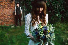 Hochzeit auf Gut Mönkhof • Diane & Maik - Paul liebt Paula | Hochzeitsfotograf Berlin