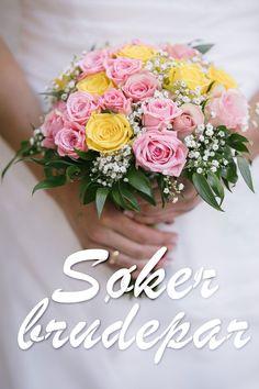 Jeg leter etter brudepar til samarbeid om kule bryllupsbilder. Heldags bryllupsfotografering til redusert pris! Crown, Blog, Corona, Blogging, Crowns, Crown Royal Bags