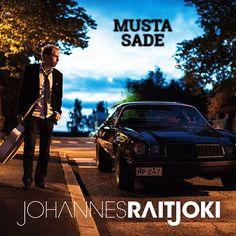 Johannes Raitjoki - Musta sade (single) https://open.spotify.com/artist/484UVsieMMG9cWAyNOrmRY Cover and logo by Kaisaesteri Rintala / Picture by Minna Sairberg