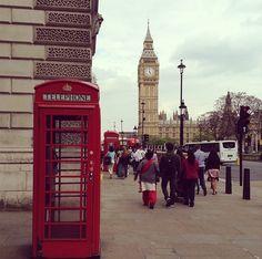 London!❤️