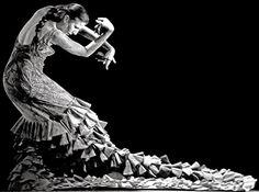 En http://castanuelas.com se #baila #flamenco con #castañuelas y…