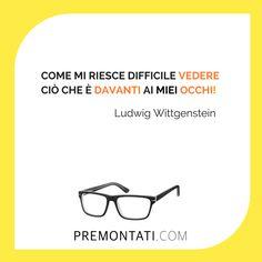 La vita davanti a sé: magica, irripetibile, unica… e assolutamente da vedere! 😍 👉 Vai su http://promo.premontati.com 👈 per avere lo sconto del 50% sul primo acquisto dei tuoi 👓 nuovi occhiali!