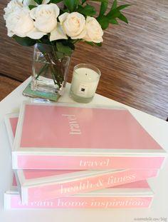 How To Organize Magazine Clippings via Arianna Belle Blog #organization #magazines #binders
