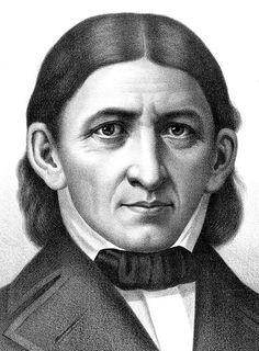 April 21st - Today marks the birthday of a German educator most Americans have never heard of but whose ideas about how young children learn have had a profound effect on many generations.  His name was Friedrich Froebel and he believed that directed play was an important part of each child's education — a theory that led to the establishment of the first kindergarten.