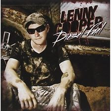 Diesel Fuel Lenny Cooper Audio CD
