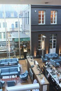 L'Hermitage Gantois Hotel (Lille, France) - Hotel Reviews - TripAdvisor