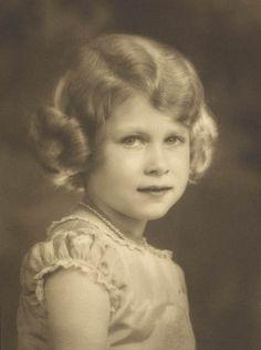 Queen Elizabeth II, then Princess Elizabeth of York Hm The Queen, Royal Queen, Her Majesty The Queen, Queen Mary, Queen Queen, Elizabeth Of York, Queen Elizabeth Ii, Princesa Elizabeth, Prinz Philip