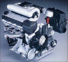 BMW E30 M40 1.6