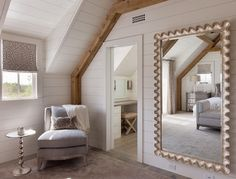 Bedroom Mirror. Bedroom Mirror Ideas. #Bedroom #Mirror  Jonathan Raith Inc.