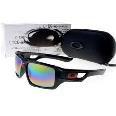 d01cd59177c85 Discount oakley sunglasses eyepatch 2 polished black   colorful iridium  salewith lower price