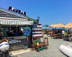 11 Mass Beachfront Restaurants That Are Out of This World 3. Jesuit Harbor Cafe, Dennis