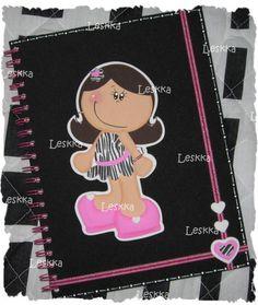 Caderno universitário de 96folhas R$ 26,00
