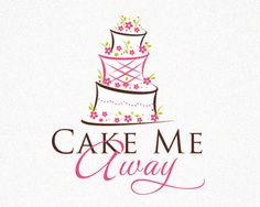 "I like the simple line art feel of this, not necessarily the narrow field of just ""cake"""