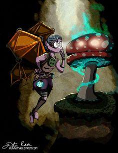 steampunk fairies - Google Search