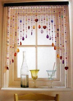 Beaded Curtain...Must Make ASAP!!