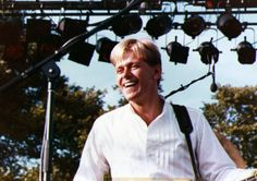 Peter Cetera, Chicago's Bass, Six Flags Over Texas