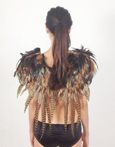 Sexy Unique Feather Wings Burning Man Halloween Fairy Angel Adult Child Costume | eBay