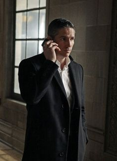 Hello, is this the machine? I'm having a little trouble locating Finch… Kyle may not know where Finch is being held captive, but 'Person of Interest' Executive Producers Jonathan Nolan and Greg Plageman do. 'Jonah' and Greg sit down in a TVLine exclusive to discuss their plans for the team's 'Silent Partner' and Finch's dark past.  Watch as Kyle and the machine team up to find Finch in the upcoming season premiere of 'Person of Interest' Thursday, September 27th at 9/8c on CBS.