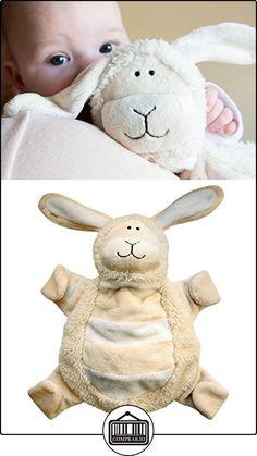Sleepytot de cordero de bebé (tamaño pequeño), color crema  ✿ Regalos para recién nacidos - Bebes ✿ ▬► Ver oferta: http://comprar.io/goto/B0191VRSNK