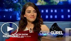 Ali Biçim Show Konukları Özge Gürel ve Nilperi Şahinkaya 18 Temmuz Cuma