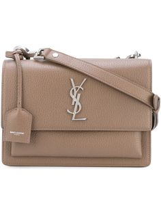 4a53b347939d Saint Laurent monogram shoulder bag