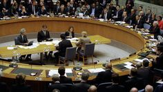 A new draft resolution in the UN Security Council calls for end to war in Gaza Un Security, Syria, Basketball Court, Places To Visit, Sports, Sport, Places Worth Visiting
