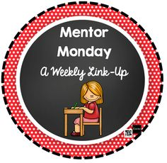 Mentor Monday: Apple-Themed Books