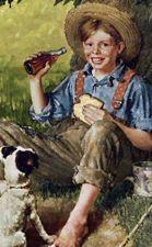 Norman Rockwell Art, Norman Rockwell Paintings, Illustrations, Illustration Art, Coca Cola, Vintage Pictures, American Artists, Vintage Art, Vintage Coke