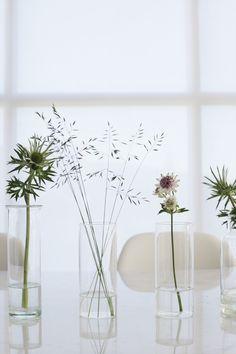 Single fragile flowers | www.kiem-wayoflife.com