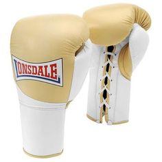 Lonsdale vintage gloves boxing