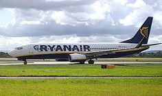 Ryanair Planes Had Enough Fuel - IAA Report
