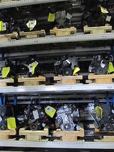 2013 Honda Fit 1.5L Engine Motor 4cyl OEM 51K Miles (LKQ~118646645)