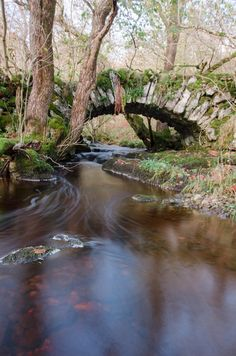 Crook Gill pack horse bridge, near Hubberholme, Langstrothdale, (Upper Wharfedale) Yorkshire_Dales National Park Yorkshire England, Yorkshire Dales, North Yorkshire, Visit Yorkshire, Scary Places, Places To Visit, Landscape Photography, Nature Photography, Old Bridges
