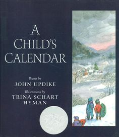 A Child's Calendar, 2000 Honor | Association for Library Service to Children (ALSC)