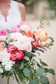 Photography: Diana Mcgregor Photography - www.dianamcgregor.com/  Read More: http://www.stylemepretty.com/2014/09/10/vibrant-open-air-wedding-santa-barbara/