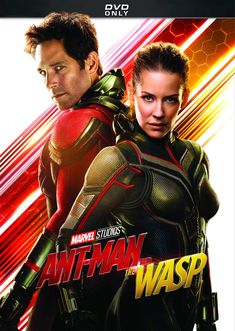 Ant-Man and the Wasp As Scott Lang balances being both a superhero and a father, Hope van Dyne and Dr. Hank Pym present an urgent new mission that finds the Ant-Man fighting alongside The Wasp to uncover secrets from their past ( Wasp Movie, Peyton Reed, Randall Park, Walton Goggins, Antman And The Wasp, Scott Lang, Paul Rudd, The Avengers, Avengers Comics