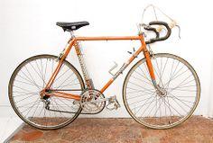 Like my daddy's bike ♥ Vintage