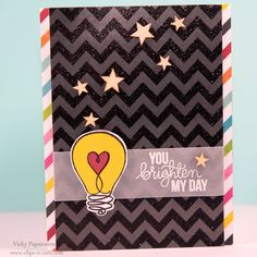 SSS April Card kit + Giveaway