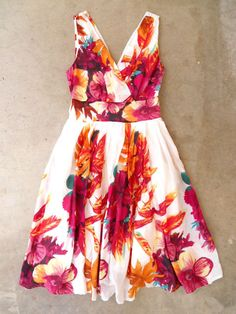 Clothing amp affordable summer dresses deloom modern vintage
