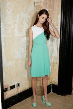 Edeline Lee Spring 2015 Ready-to-Wear Collection Photos - Vogue